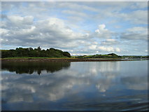 G9074 : Donegal Bay: view to Rossilly and Mullanasole by louise price