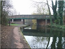 SJ9400 : Wyrley & Essington Canal - Wednesfield Visitor Moorings by John M