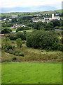G9169 : Raneeny Hill looking towards Ballintra by louise price