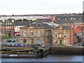 NZ3566 : The Customs House, South Tyneside by Wendy North