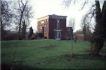 SO8483 : Kinver Pumping Station by Chris Allen