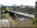 NZ1014 : Whorlton Bridge by Alan Howes