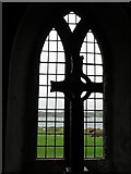 NM2824 : Isle of Iona: view from the Michael Chapel by Chris Downer