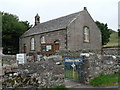 NM2824 : Isle of Iona: parish church by Chris Downer