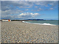 O2620 : Shingle beach at Bray by Peter Church