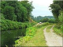 NR7992 : Crinan Canal by Bellanoch Basin by Rich Tea