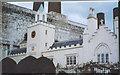TQ3878 : Old Royal Naval hospital almshouse by Linda Craven