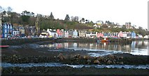 NM5055 : Tobermory Waterfront by Dean Howard