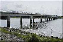 SD3641 : Shard Bridge by Tom Richardson
