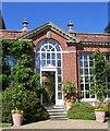 TG1124 : Salle Hall Orangery by Alex Noel-Tod