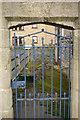 NU0501 : Site of the former Three Half Moons Inn, Rothbury by Stephen McKay