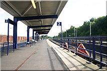 SD8912 : Platform 2 by R lee