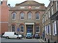 NZ2464 : Brunswick Methodist Church, Newcastle upon Tyne by Bill Henderson