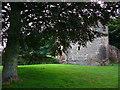 NT9239 : Etal Castle by Chris Gunns