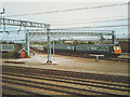 SJ7155 : Crewe North Junction by Stephen Craven