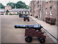 NU0053 : Berwick Barracks by Chris Gunns