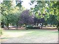 TQ3570 : Alexandra Road Recreation Ground (1) by Stephen Craven