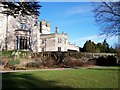SJ7414 : Lilleshall national Sports centre by gareth