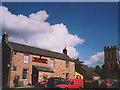 NY7287 : The Blackcock Inn, Falstone by Stephen Craven