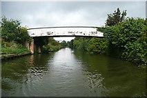 SU9975 : Ham Bridge by Graham Horn