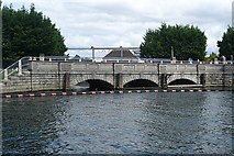 TQ0469 : Municipal waterworks by Graham Horn