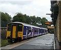 SJ9399 : Stalybridge Train at Ashton by Gerald England