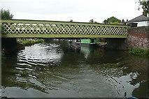 SU9946 : Broadford Bridge by Graham Horn