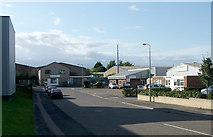 TL8364 : Western Way West by John Goldsmith
