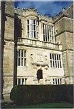 SE2768 : Tudor Hall by Fountain's Abbey by Sarah Charlesworth