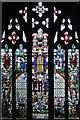 SD5289 : St Mark, Natland, Cumbria - Window by John Salmon