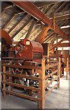 TA0233 : Skidby Windmill by Chris Allen