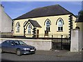 D3114 : Glenarm Presbyterian Church by Kenneth  Allen