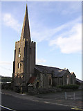 D3115 : St. Patrick's Church of Ireland, Glenarm by Kenneth  Allen