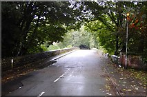 NY5046 : Armathwaite Bridge by Trevor Harris