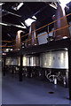 NJ2358 : Still room Longmorn Glenlivet Distillery by Chris Allen
