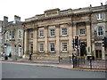 NY4055 : Lloyds Bank, Carlisle by Philip Halling