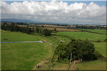 SO8845 : Croome Landscape Park by Philip Halling