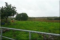 M9843 : Farmland at Cartron by Graham Horn