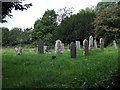 SM9828 : Beulah graveyard by ceridwen