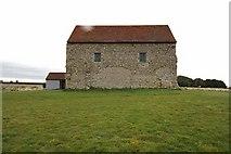 TM0308 : St Peter on the Wall, Bradwell juxta Mare, Essex by John Salmon