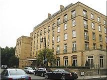 TQ2879 : Knightsbridge: The Berkeley hotel, SW1 by Nigel Cox