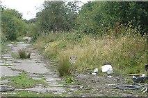 SU3890 : Wasteland at Grove by Graham Horn