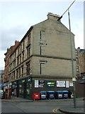 NS5566 : Merkland Street by Thomas Nugent