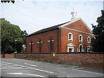 SE3220 : Westgate Unitarian Chapel by Mike Kirby