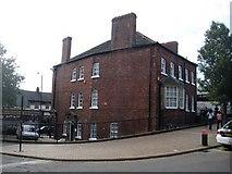 SE3220 : Pemberton House by Mike Kirby