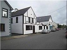 G6543 : Carney village centre by Oliver Dixon