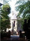 TQ0464 : St. Paul's Church by Jay Haywood