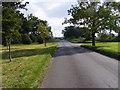 TM3671 : Halesworth Road Crossroads by Geographer