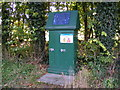 TM3569 : River Monitoring Control Box by Adrian Cable