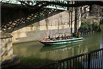 ST7564 : River Avon, Bath by Stephen McKay